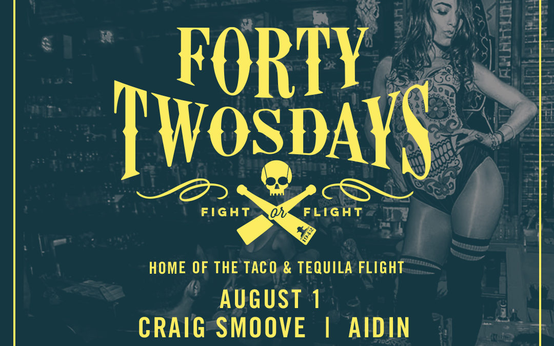 Forty-Twosdays with Craig Smoove