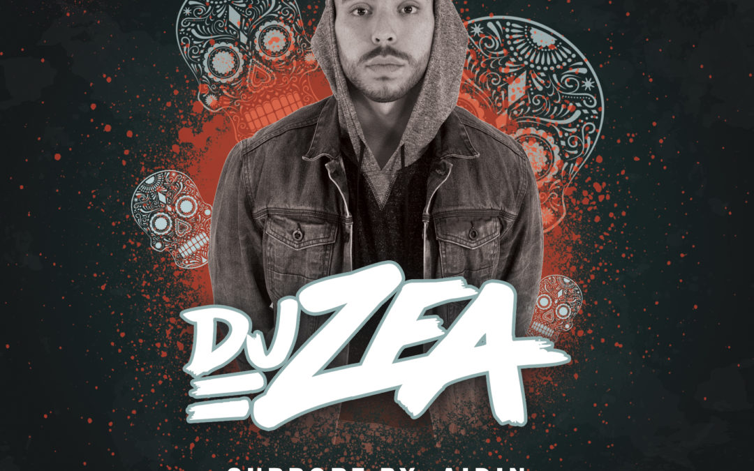 Chingon Fridays with DJ Zea