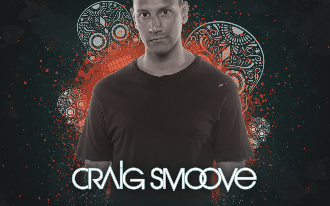 Chingon Fridays with Craig Smoove