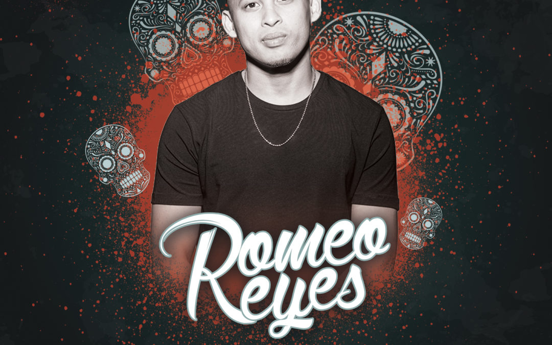 Chingon Fridays with Romeo Reyes