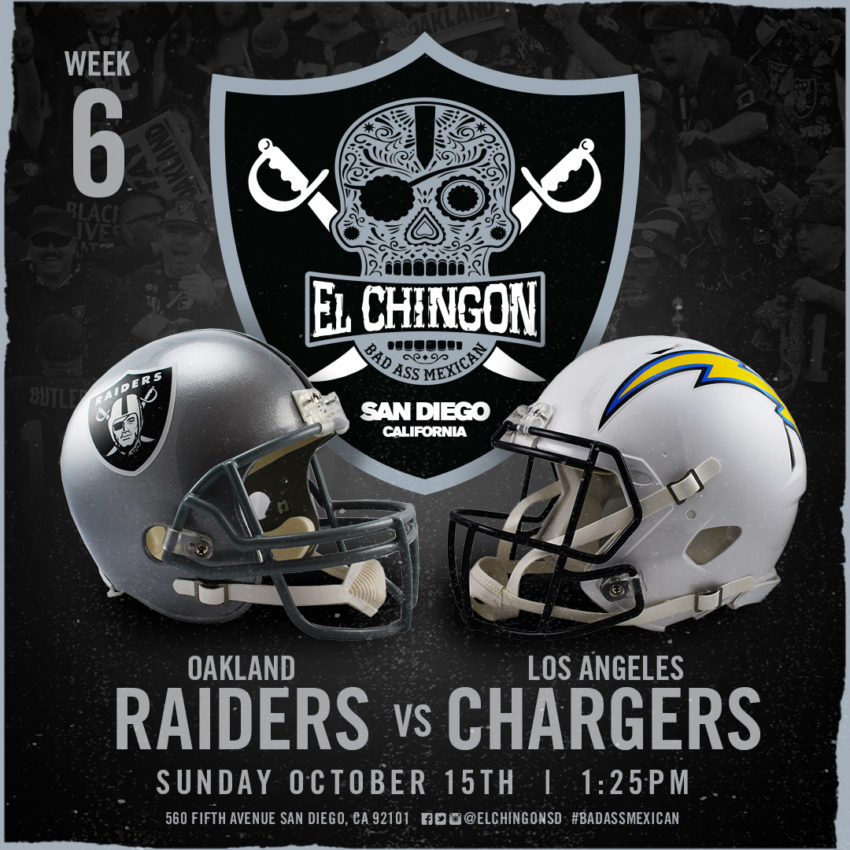 ed815b71 It's football Sunday and we already know that this game is going to get  especially rowdy! No matter how you feel about the Chargers, there's no  better place ...