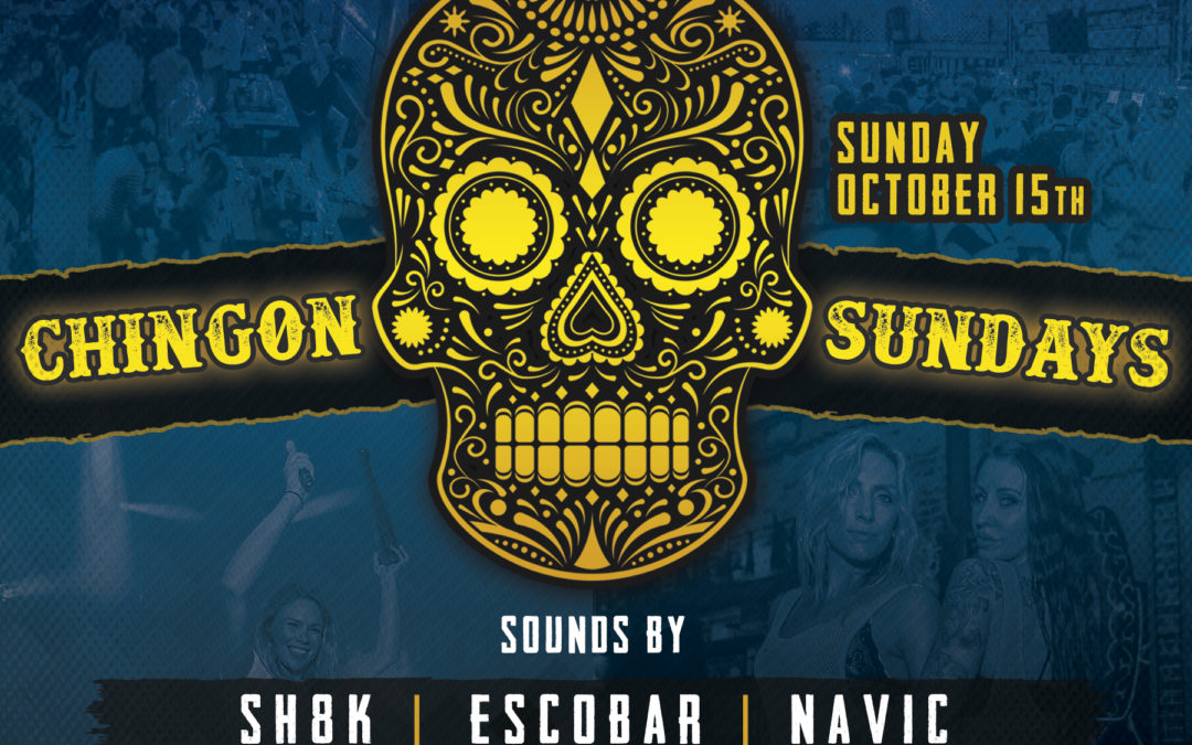 Chingon Sundays